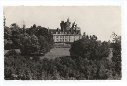 6508 - Blanzy Les Mines (71) Chateau Du Plessis - Ohne Zuordnung