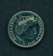 AUSTRALIA - 2006 5c Circ. - Decimal Coinage (1966-...)