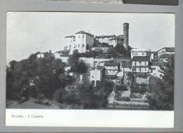 RIVALBA..CASTELLO..SCORCIO..TORINO ...PIEMONTE - Italia