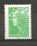 4229** Marianne De Beaujard Tvp Vert - France