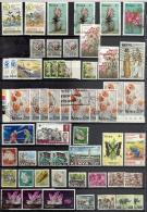 Kenia Kenya Posten Gestempelter Marken, Siehe Scan - Kenia (1963-...)