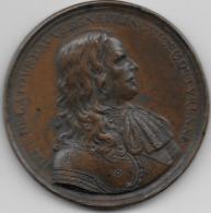 Henri De La Tour D'Auvergne 1693 - Adel
