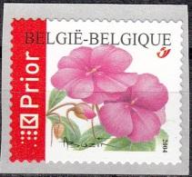 Belgique 2004 COB 3347 Neuf ** Cote (2016) 1.50 Euro Impatiens - Belgique