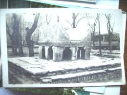 Azië Asia Oezbekistan Samarkand Ruine - Oezbekistan