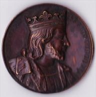 Louis VI Dit Le Gros - Rare - Adel