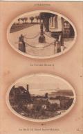 50 - Avranches - La Pierre Henri II Et La Baie Du MONT-SAINT-MICHEL - Avranches