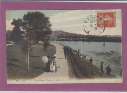 03.-  VICHY .- 50 Cartes Anciennes Et CPSM 9X14 Cm. - Cartoline