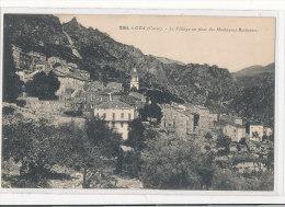 20 // OTA, Le Village Au Flanc Des Montagnes Rocheuses  2361 - France