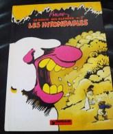 Genie Des Alpages 5 Les Intondables F Murr EO 1980 TBE - Génie Des Alpages, Le