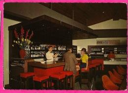 FOUNEX - Motel De Founex - Restaurant Bar - Dos Vierge - VD Vaud
