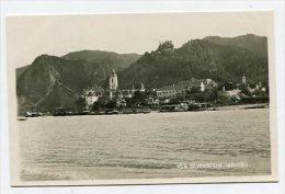 AUSTRIA - AK 164302 Dürnstein - Wachau - Sonstige