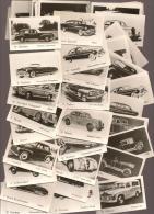 @ ENVIRON 50 IMAGES SUR LES AUTO S AUTOMOBILE S VOITURE S CONFISERIE ROODTHOOFT ANVERS - Sonstige