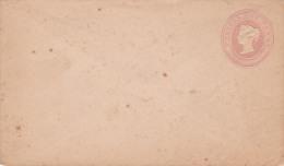 00841 Carta Sin Circular - 1840-1901 (Regina Victoria)