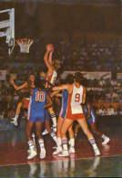 Romania-Postcard Unused-Basketball-2/scans - Basketball