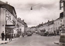 "1958 Bruyères  "" Rue Du Cameroun "" - Bruyeres"