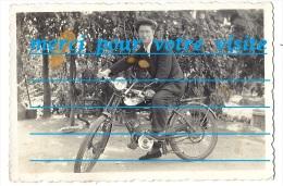 Photo  MOTO MOTOCYCLETTE 2 ROUES - Cars