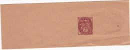 00907 Faja Postal - Bandas Para Periodicos