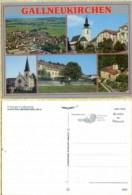 Ak Österreich - Gallneukirchen  - Stadtansichten - Andere