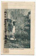 - BARJOLS - Fontaine Du Roubeaud, En 1911, Charmante, écrite,timbres,  TBE, Scans. - Barjols