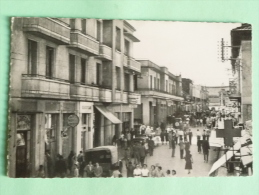 SOUK AHRAS ( TAGHASTE ) - Rue Victor HUGO - Constantine