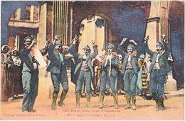 09. Danse De MASSAT. 10 - Other Municipalities