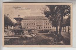 6660 ZWEIBRÜCKEN, Blick Auf Das JHustizgebäude, 1919 - Zweibruecken