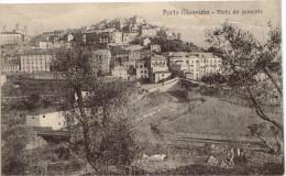 Imperia Porto Maurizio Vista Da Ponente - Imperia