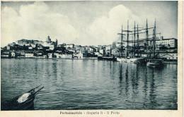 Imperia Porto Maurizio Il Porto - Imperia