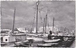 Pf. SFAX. Le Port. 61 - Tunisia