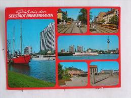 Seestadt Bremerhaven - Bremerhaven