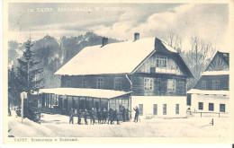 Tatry 1931 - Polen