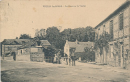 VEULES LES ROSES - Le Pont Sur La Veules - Veules Les Roses
