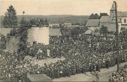 ROSSIGNOL MANIFESTATION PATRIOTIQUE EN L'HONNEUR DES MARTYRS LES 18 ET 19 JUILLET 1920 - Arlon