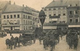 ROSSIGNOL MANIFESTATION PATRIOTIQUE EN L'HONNEUR DES MARTYRS LES 18 ET 19 JUILLET 1920 - Aarlen
