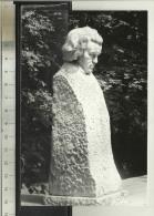 Martonvásár Statue Of Bethoven - Hongarije
