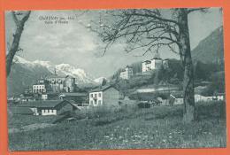 HA615, Châtillon , 608-5, Non Circulée - Italie