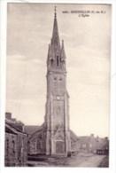 22 _  GOUDELLIN   _  L' Eglise  _ - Autres Communes