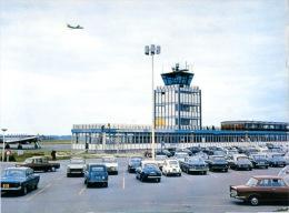 (888M) Airport - Aéroport - Lille Lesquin - Aérodromes
