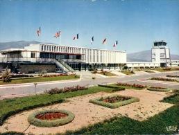 (888M) Airport - Aéroport - Bastia Foretta - Aerodrome