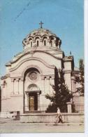 (SER6) SERBIE . EGLISE A POZEGA D´UZICE - Serbie