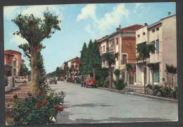 5282-CAMPOSANTO(MODENA)-VIA GIANNONE-FG - Modena