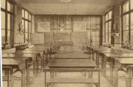Scherpenheuvel - Averbode - Colonie - Une Classe - Scherpenheuvel-Zichem