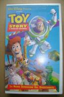 PBT/62  VHS Orig. Walt Disney  TOY STORY Ed.1996/ Cartoni Animati - Cartoni Animati