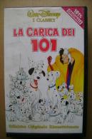 PBT/63  VHS Orig. Walt Disney  LA CARICA DEI 101  Ed.1996/ Cartoni Animati - Cartoni Animati