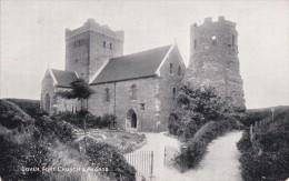 DOVER FORT CHURCH AND PHAROAS - Dover