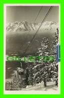 INNSBRUCK, AUSTRIA - PALSCHERKOFELBAUN - TRAVEL IN 1951 - - Innsbruck