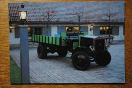 Spijker 1921 Lips Autotron Automuseum Drunen Holland - Camions & Poids Lourds