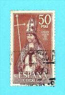 España. Spain. 1970 (o) Usados. Used. Edifil 1962 - 1931-Today: 2nd Rep - ... Juan Carlos I