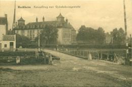 Reckheim - Rekem - Lanaken - Kanaalbrug - 1920 - Lanaken