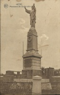 Heers - Monument Der Oudstrijders - Heers